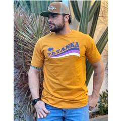 Camiseta Tatanka M04