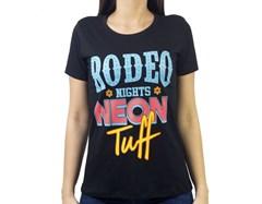 Camiseta Tuff Feminina Rodeio TS-1010