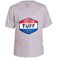Camiseta Tuff Infantil TS-1607