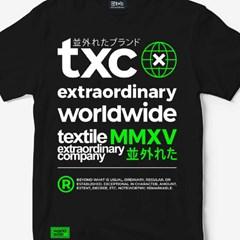 Camiseta TXC 19093