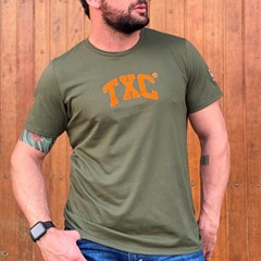 Camiseta TXC 19696