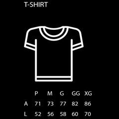 Camiseta TXC Azul Mescla 1357