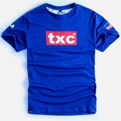 Camiseta TXC Azul Royal 1227