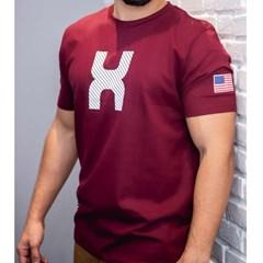 Camiseta TXC Bordô 1334