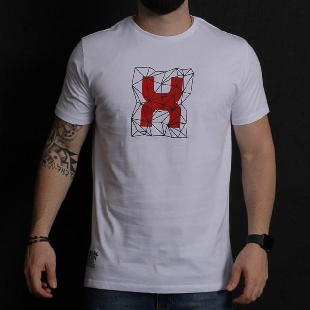 Camiseta TXC Branco 1452