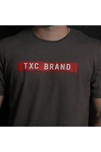 Camiseta TXC Chumbo 1450