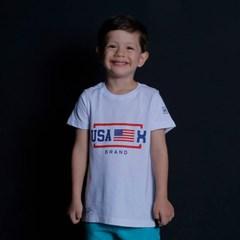 Camiseta TXC Infantil Branco 14030I