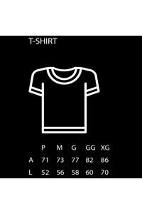 Camiseta TXC Laranja 1433