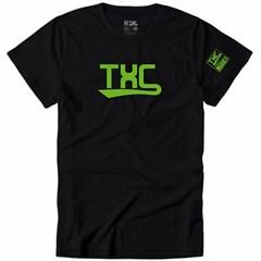 Camiseta TXC Preto 1174