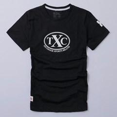 Camiseta TXC Preto 1233