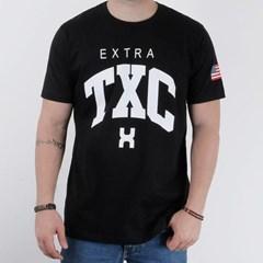 Camiseta TXC Preto 1270