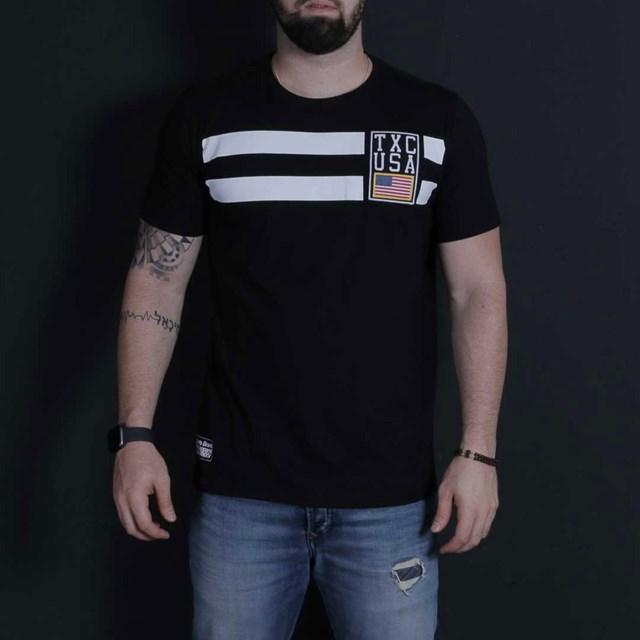 Camiseta TXC Preto 1381