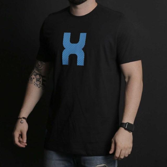 Camiseta TXC Preto 1459