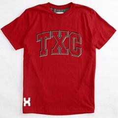 Camiseta TXC Vermelha 1199 ... 0486c7990dfd3