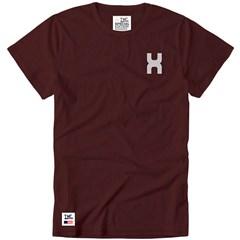 Camiseta TXC Vinho 1177