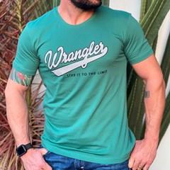 Camiseta Wrangler WM8073MU