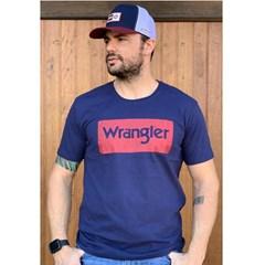 Camiseta Wrangler WM8102