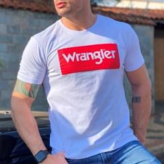 Camiseta Wrangler WM8102BR