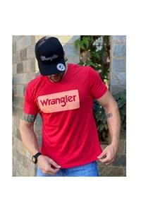 Camiseta Wrangler WM8102VM