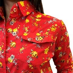 Camisete Apache Floral AP09-12
