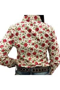 Camisete Apache Floral AP09-15