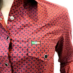 Camisete Mexican Shirts 0067-07-MXS