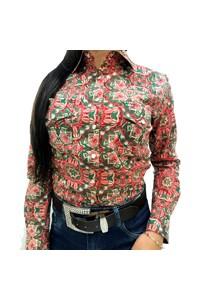 Camisete Mexican Shirts Estampado 0067-04-MXS