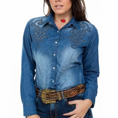 Camisete Miss Country Glamour 200