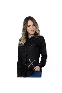 Camisete Miss Country Just Be 304