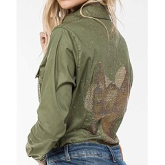 Camisete Miss Country Love Saddle 253