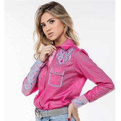 Camisete Miss Country Lovely 252