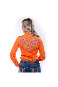 Camisete Miss Country Luck 032