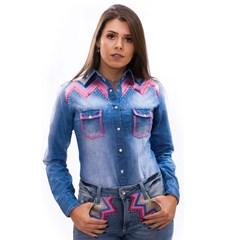 Camisete Miss Country Rubelita 076 ... 9bfb283e316