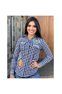 Camisete Miss Country Zingara 003