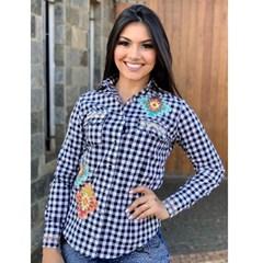 Camisete Miss Country Zingara 003