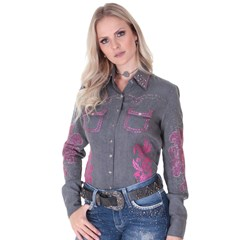 Camisete Zenz Western Slash ZW0218013