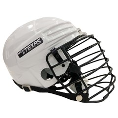 Capacete Made In Texas Branco