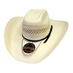 Chapéu 20X Eldorado ... b280dab2940