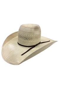 Chapéu American Hat Branco/Cru 845 Poli Rope