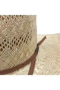 Chapéu American Hat Sisal 1804
