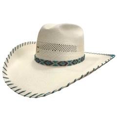Chapéu Charlie 1 Horse Importado 10x Apache OOL