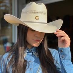 Chapéu Charlie 1 Horse Importado 10x Ransom