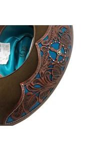 Chapéu Charlie 1 Horse Importado 4x Cheyenne
