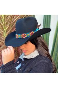 Chapéu Charlie 1 Horse Importado 4x Gold Digger