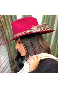 Chapéu Charlie 1 Horse Importado 4x Teepee