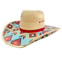 Chapéu Charlie 1 Horse Importado Cowgirl Outlam