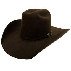 Chapéu Eldorado Cattleman Marrom EC961