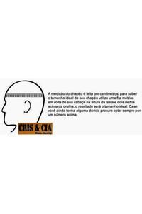 Chapéu Eldorado EC986.13