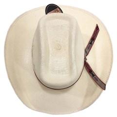 ... Chapéu Eldorado Infantil Bangora Mex Banda Navajo EC274.1 3bbe6fb7a2c