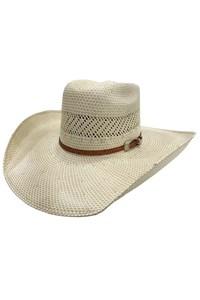 Chapéu Lone Star Importado 100x Amarillo